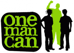 one-man-can-logo