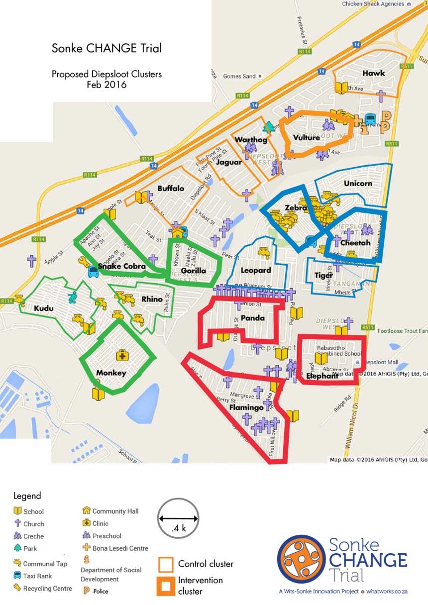 change-map