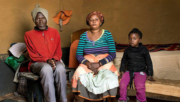 Major setback to gold miners' silicosis claims